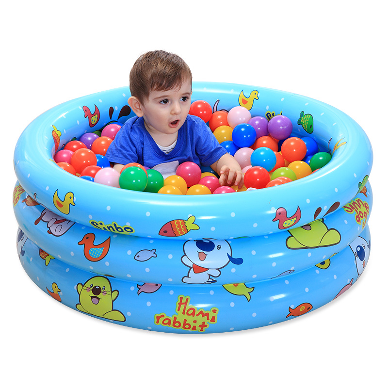 High Quality Baby Swimming Pool Large Swimming Pool Inflatable Play Water Pool Children's Play Game Pool at A Sale dual slide portable baby swimming pool pvc inflatable pool babies child eco friendly piscina transparent infant swimming pools
