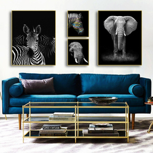 Wildlife Photography Modern Prints Pictures Posters Canvas Painting Calligraphy For Bedroom Living Room Home Wall Decor Art
