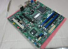 Motherboard for M017G 0M017G Studio 540 540s LGA775 G45 DDR2 well tested working