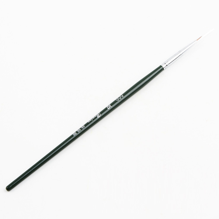 Hot Sale Tiny Liner Acrylic Nail Art Tips Design Pen Painting Drawing Brush Set Diy Drop Shipping NA-0115