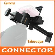 Big sale Free Ship Metal Universal Stand Mount for Monocular Binoculars Astronomical Telescope Digital Various Camera SLR Card Cameras