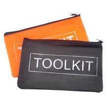 Waterproof Oxford Cloth font b Tools b font Set font b Bag b font Zipper Storage