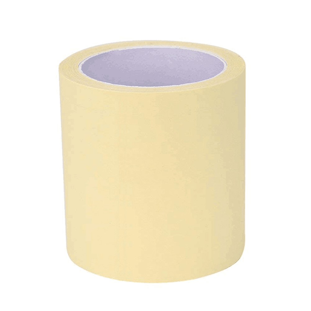 1 Roll Armpit Prevent Sweat Pads Transparent Disposable Deodorants Underarm Antiperspirant Sticker Anti Sweat Keep Dry Sticker