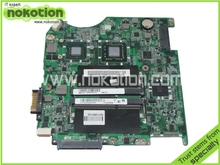 laptop motherboard for toshiba satellite T130 A000062510 DA0BU3MB8F0 SU2700 GS45 DDR3