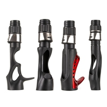 Fly Fishing Rod Reel Seat Spinning Wheel Fishing Rod Seat Holder Mount Clip Casting Fish Accessory Tools High Quality fly fishing combo 5wt 9ft carbon fiber fly rod