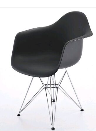 whole sales,Contemporary and contracted high creative personality home eat chair plastic chair fashion leisure chair,metal chair eat chair europe type restoring ancient ways wrought iron leisure chair do old nail chair
