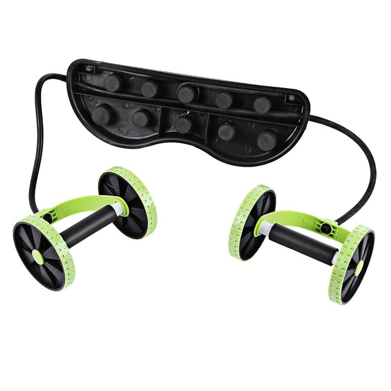Prix pour Nouvelle Arrivée Mâle Latex Anti-Slip Fitness Simulateur D'équipement pour la presse Remover Rouleau Minceur Muscle Formateur Formation Outils