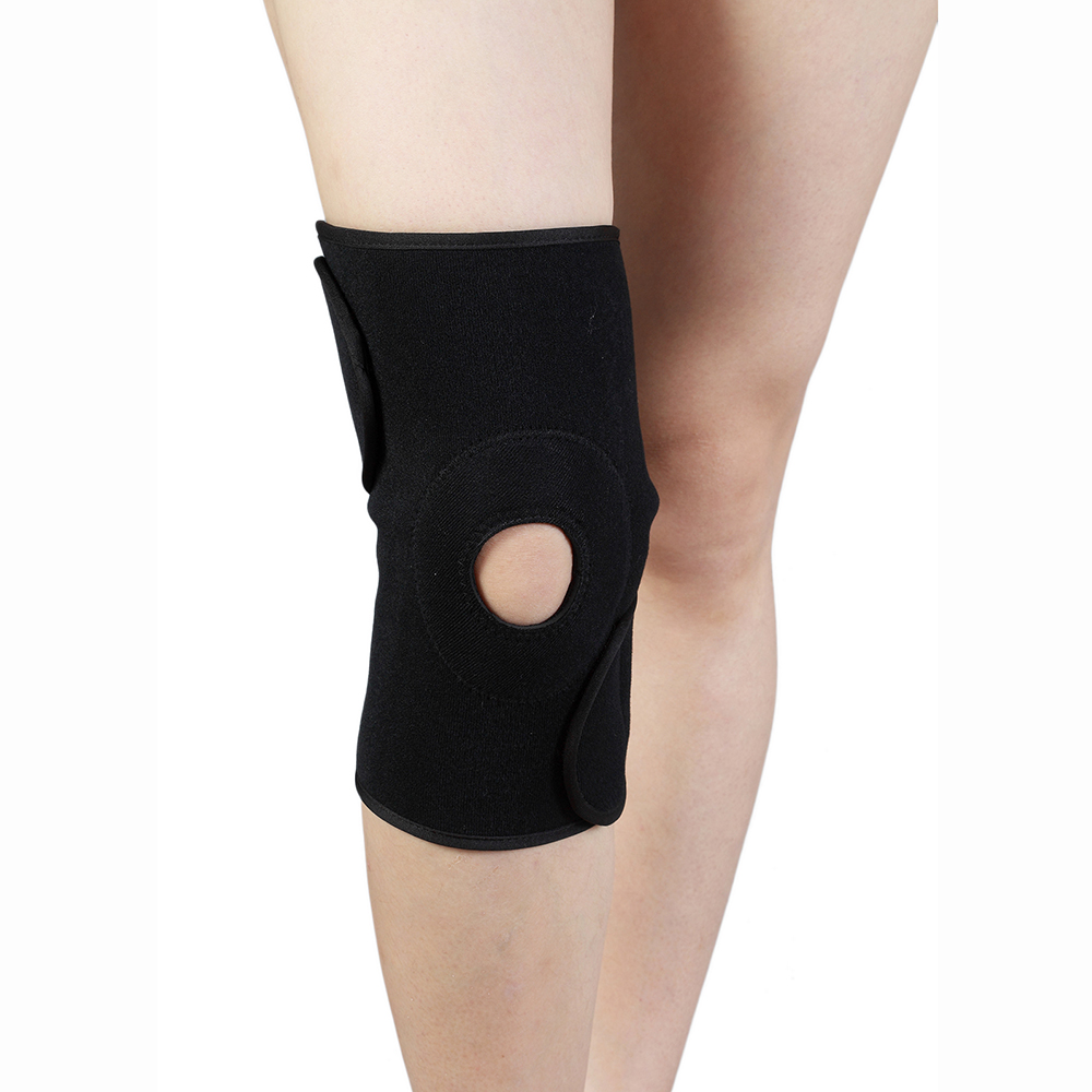 Neoprene kneepad medical loose knee patella knee joint effusion neoprene kneepad medical loose knee patella knee joint effusion fixed correct sprained knee arthritis in braces supports from beauty health on ccuart