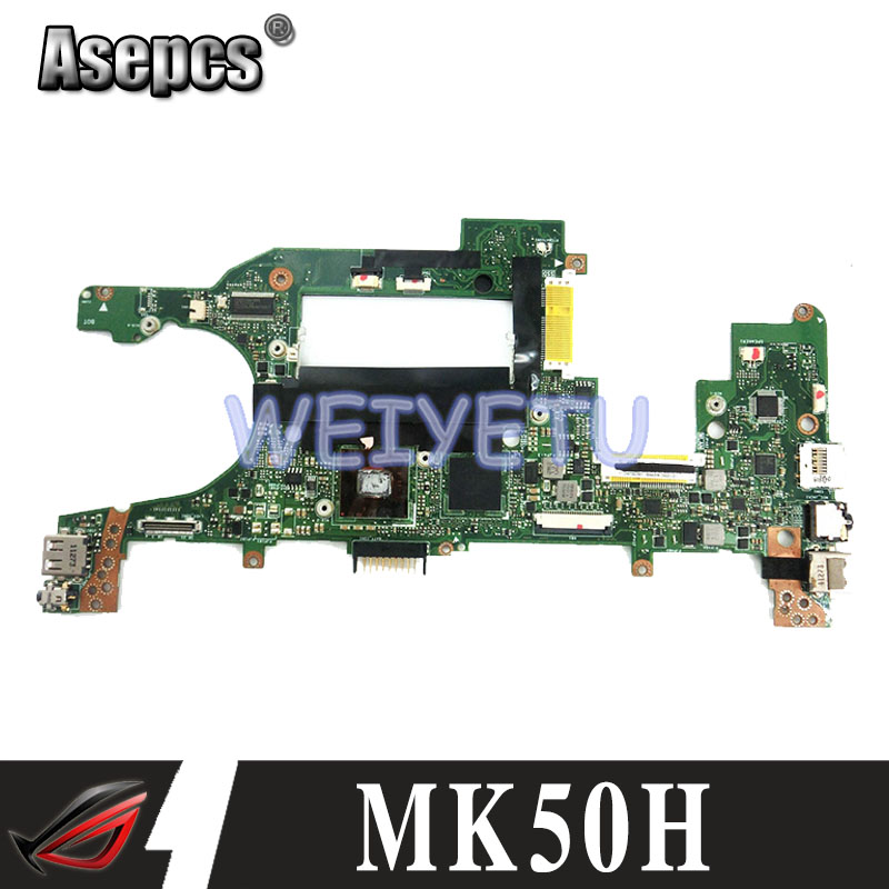 X101 _MB Motherboard For ASUS X101 Laptop Mainboard REV 1.2 100% Tested