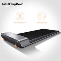 RU Shipping Xiaomi Mijia Smart WalkingPad Folding Non-slip Automatic Speed Control LED Display Fitness Weight Loss Treadmill
