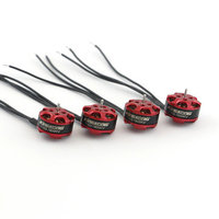 Kingkong 1103 7500kv mini motor sem escova para rc mini zangão multirotor