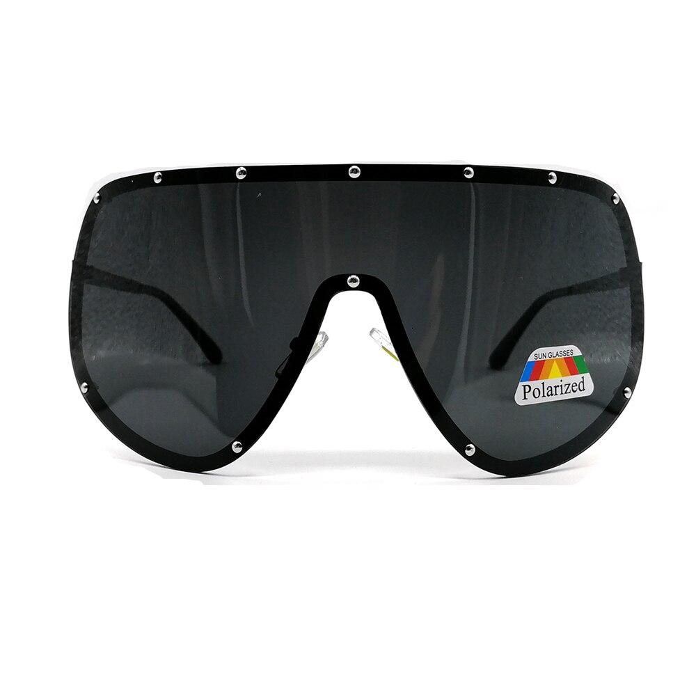 oversized sunglasses for men sunglasses men polarized big oversize shield sunglasses for women male