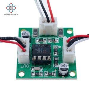 Image 1 - NE5532 OP AMP HIFI ses preamplifikatör çift Preamp kurulu Bluetooth pre amp