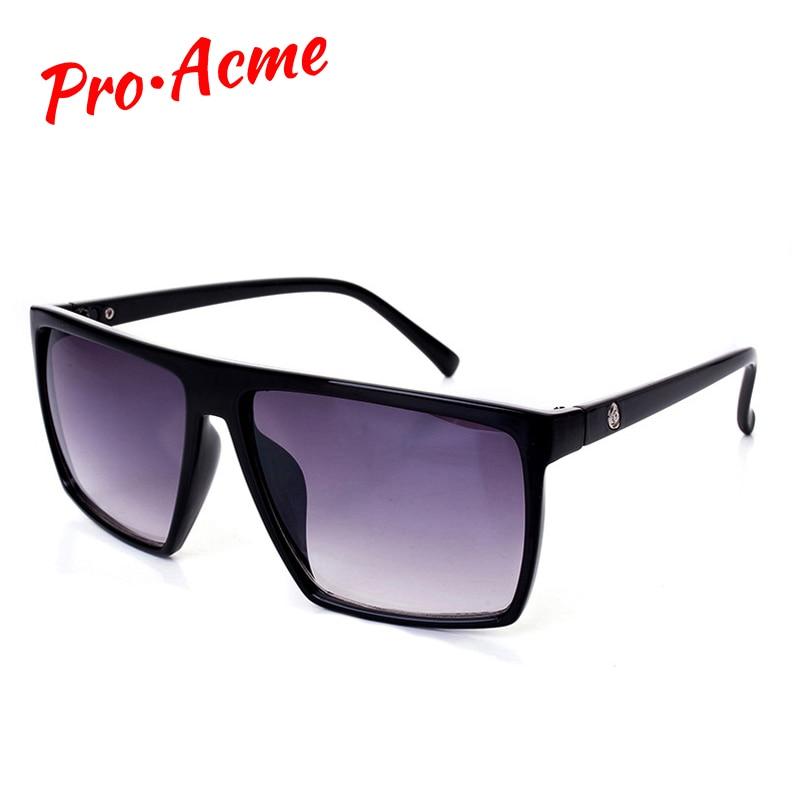 Pro Acme Square Sunčane naočale za muškarce Marka Dizajner - Pribor za odjeću - Foto 2