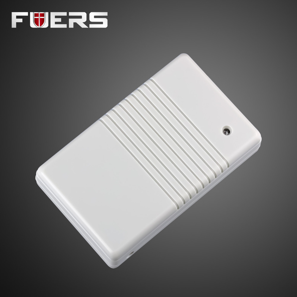 433MHz Wireless Signal Repeater Transmitter Signal Expander Extender For Home Security G90B Alarm System PIR Door Detector 1