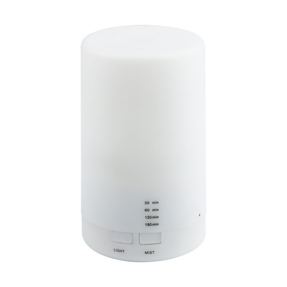 Adoolla mini umidificador de ar ultra-sônico usb umidificador névoa fabricante óleo aroma luz da noite essencial aromaterapia difusor para casa