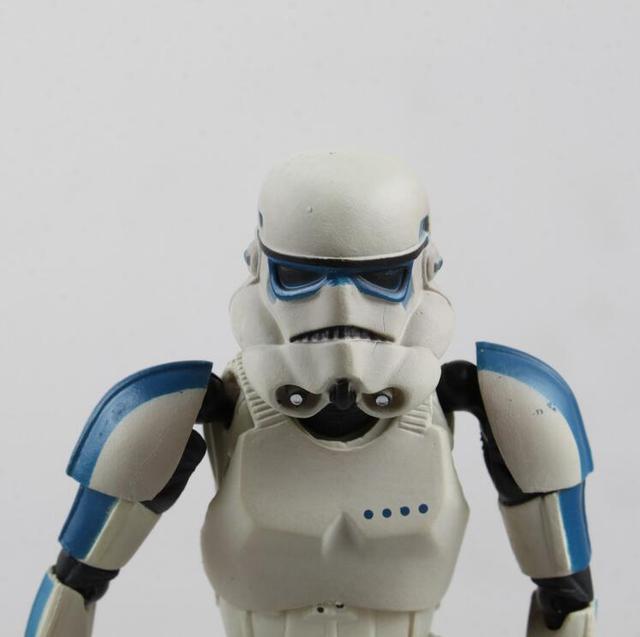 Фигурка Штурмовик Звездные воины 16 см 5