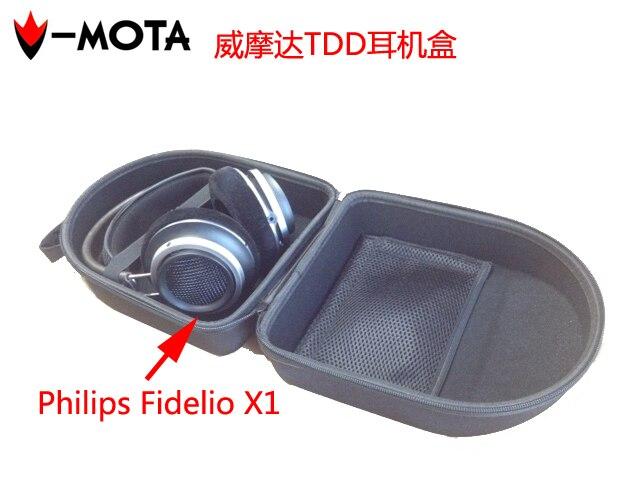 Ականջակալներ Vmota համար Philips Fidelio X1 / - Դյուրակիր աուդիո և վիդեո - Լուսանկար 2