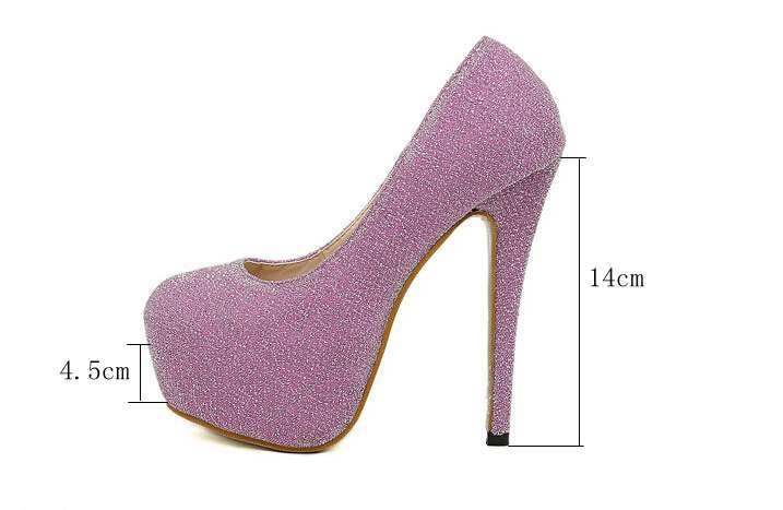 Sexy Partyamp; Mujer Bombas Zapatos Ronda Mbt Toe Wedding Mujeres IbHYeWED29