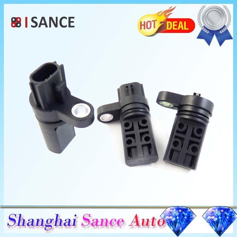ISANCE Crankshaft & Camshaft Position Sensor CPS 237314