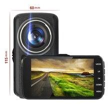 """Cámara del coche DVR Dash Cam AIT8428P 1080 P 3.0 """"Video Recorder Videocámara Registrator G-sensor de Visión Nocturna de Coches DVRs"""
