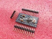 1pcs/lot Pro Mini 328 Mini 3.3V/8M ATMEGA328 ATMEGA328P-AU 3.3V 8MHz for arduino(China (Mainland))