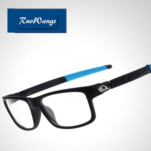 e09fa57241 RuoWangs Prescription glasses oculos de grau optical frame eye glasses  frame eyeglasses spectacle frames clear glasses