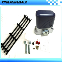 Auto Electric Gate Opener With 8 M Steel Gear Racks