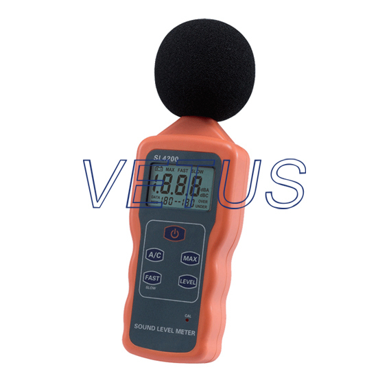 SL4200 3 1/2 digits LCD display Sound Level Meter lc150x01 sl01 lc150x01 sl 01 lcd display screens