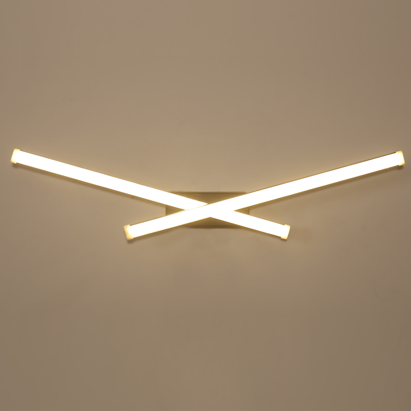 Minimalism Black Bedside Lights Modern Led Wall Lamp For Living Room Bedroom Corridor Home Deco Sconce Wall Lights Fixtures modern lamp trophy wall lamp wall lamp bed lighting bedside wall lamp