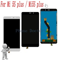5 7 Touch Screen Digitizer Glass LCD Display Assembly For Xiaomi Mi5S Plus Mi 5s Plus