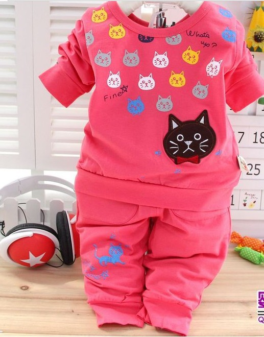 f5670083ee40 wholesale newborn baby clothes 2013 autumn new arriver baby fashion pure  cotton set baby clothes online store free shipping