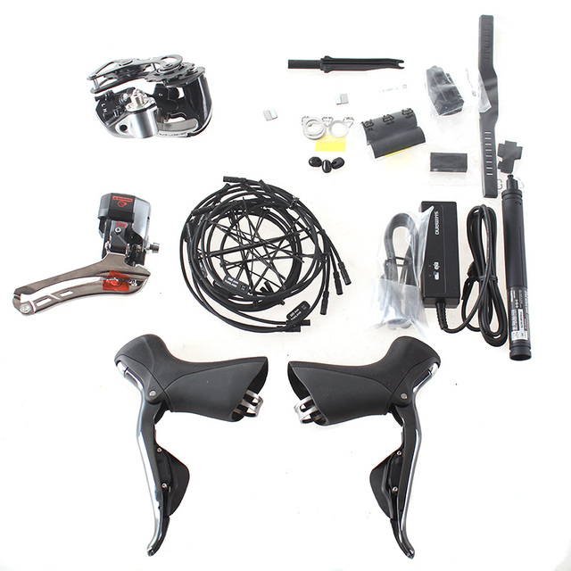 Dura Ace 9000 >> Us 1313 1 10 Off 2016 New Shimano Dura Ace 9000 9070 Di2 Electronic 2x11 2 11 Speed Road Bike Bicycle Electric Groupset In Bicycle Derailleur From
