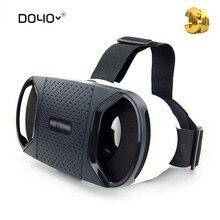 Лидер продаж 2016 года бренд VR коробка 3D очки версия виртуальной реальности камеры VR видео фильм игры очки VR гарнитура