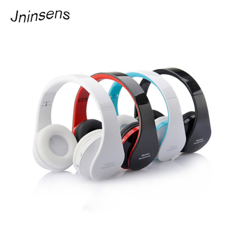 4 Color Wired + Wireless Bluetooth Foldable Headphone Headset Stereo Portable for Mobile Phone Iphone kz lp5 bluetooth earphone apt x wireless headphone wired bass headset portable foldable headphones 1 2m cable