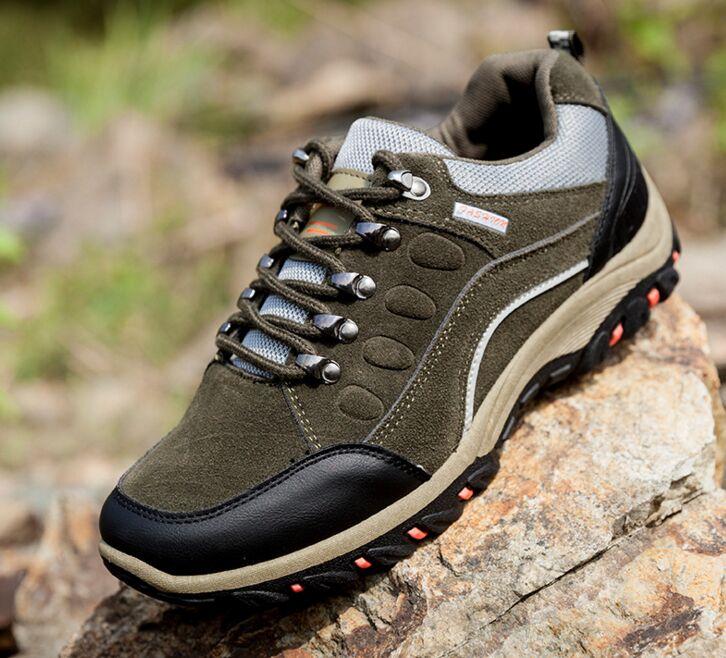 2019 Im Freien Männer Schuhe Bequeme Beiläufige Schuhe Männer Mode Atmungs Wohnungen Für Männer Trainer Zapatillas Zapatos Hombre GroßE Auswahl;