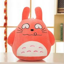 New Style Creative Lovely Totoro Doll Cartoon Plush Toy Pillow Cushion Birthday Gift