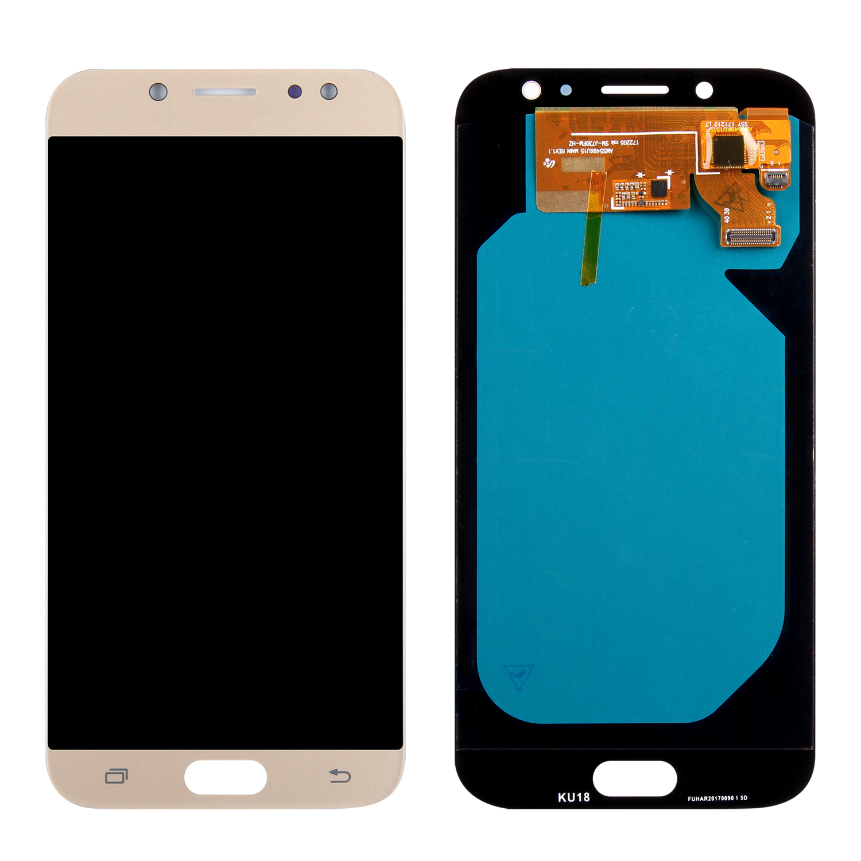 HTB1kJfrXv1G3KVjSZFkq6yK4XXaM Original 5.5'' AMOLED Display for SAMSUNG Galaxy J7 Pro J730 LCD For SAMSUNG J7 2017 Display Touch Screen Digitizer J730F Screen
