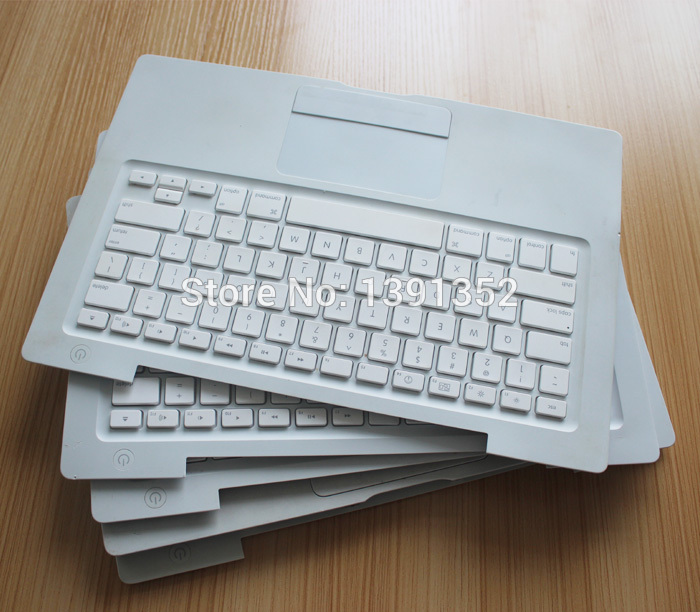 5PCS Good Condition A1181 Topcase With Keyboard And Trackpad US Layout Palmrest For Apple Macbook Limited Stock original cfg 8500le 000 801 9002 2r a 200 3004 4ra selling with good quality and contacting us