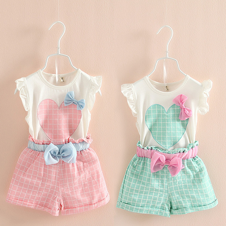 Anlencool Hot Products summer suit for c