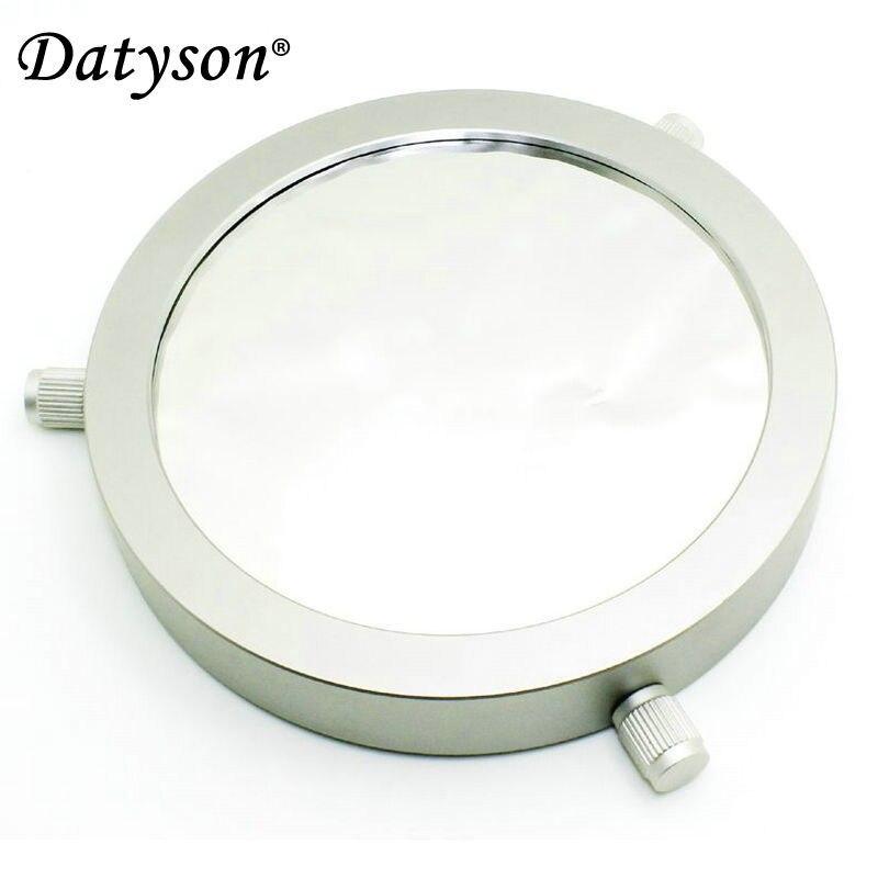 Datyson Solar Filter Sun Film Membrane 5.0 Lens Astro Telescope Bard film Baader Planetarium Astrosolar for 130-152mm Aperture