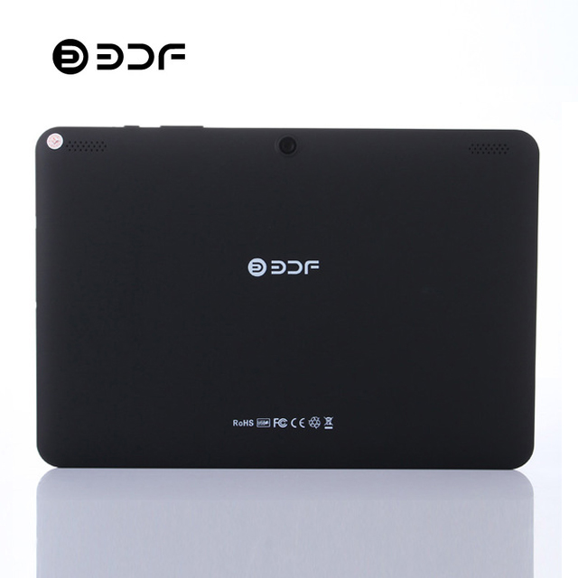BDF 10 1 Inch Android 7 0 Tablet Pc 1GB 32GB Quad Core WiFi Tablet IPS