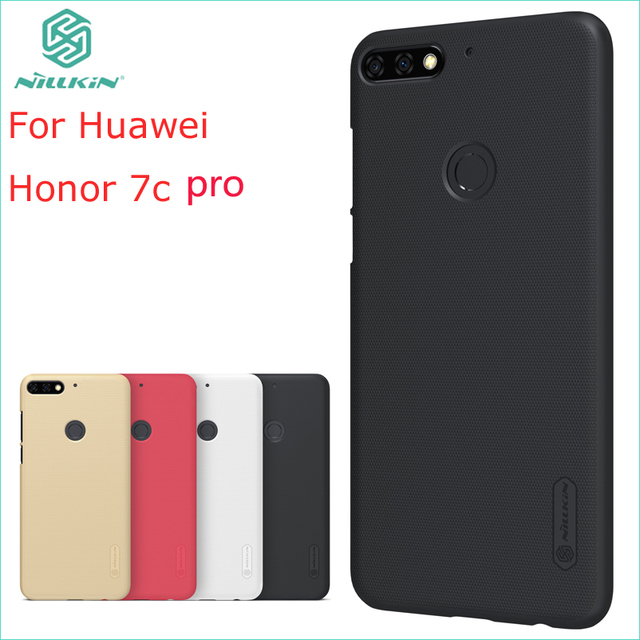 Чехол для huawei Honor 7c pro, NILLKIN
