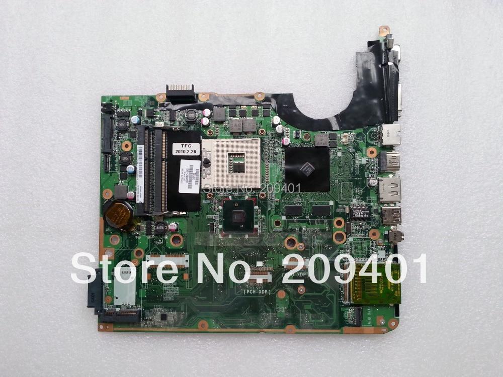 600862-001 Mainboard for HP DV7 Laptop motherboard 100% Tested 2016 new jasmine flowers green tea jasmine flurries chinese tea green jasmine flower green food free shipping