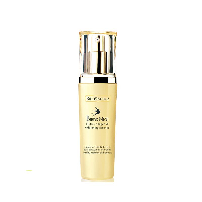 Bio essence Bird's nest nutri collagen whitening essence Hydrating firming anti wrinkle serum for face