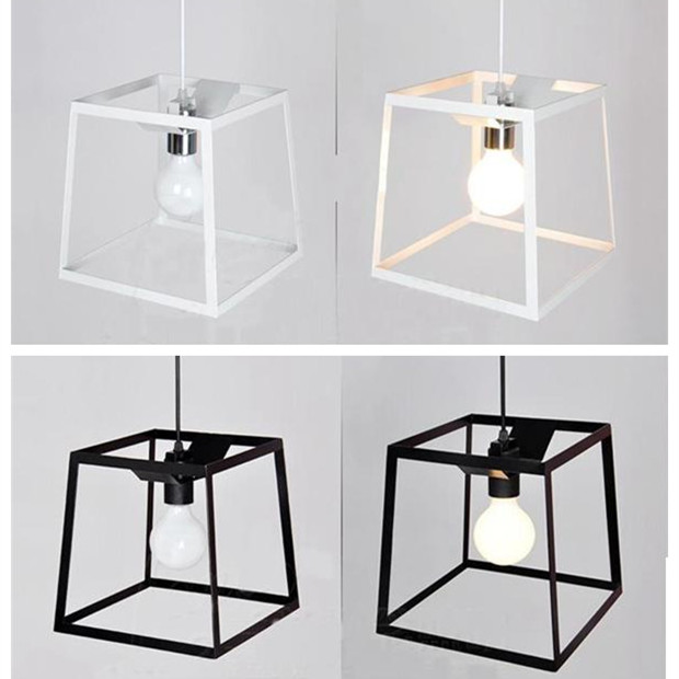Package Include 1 Pendant Light