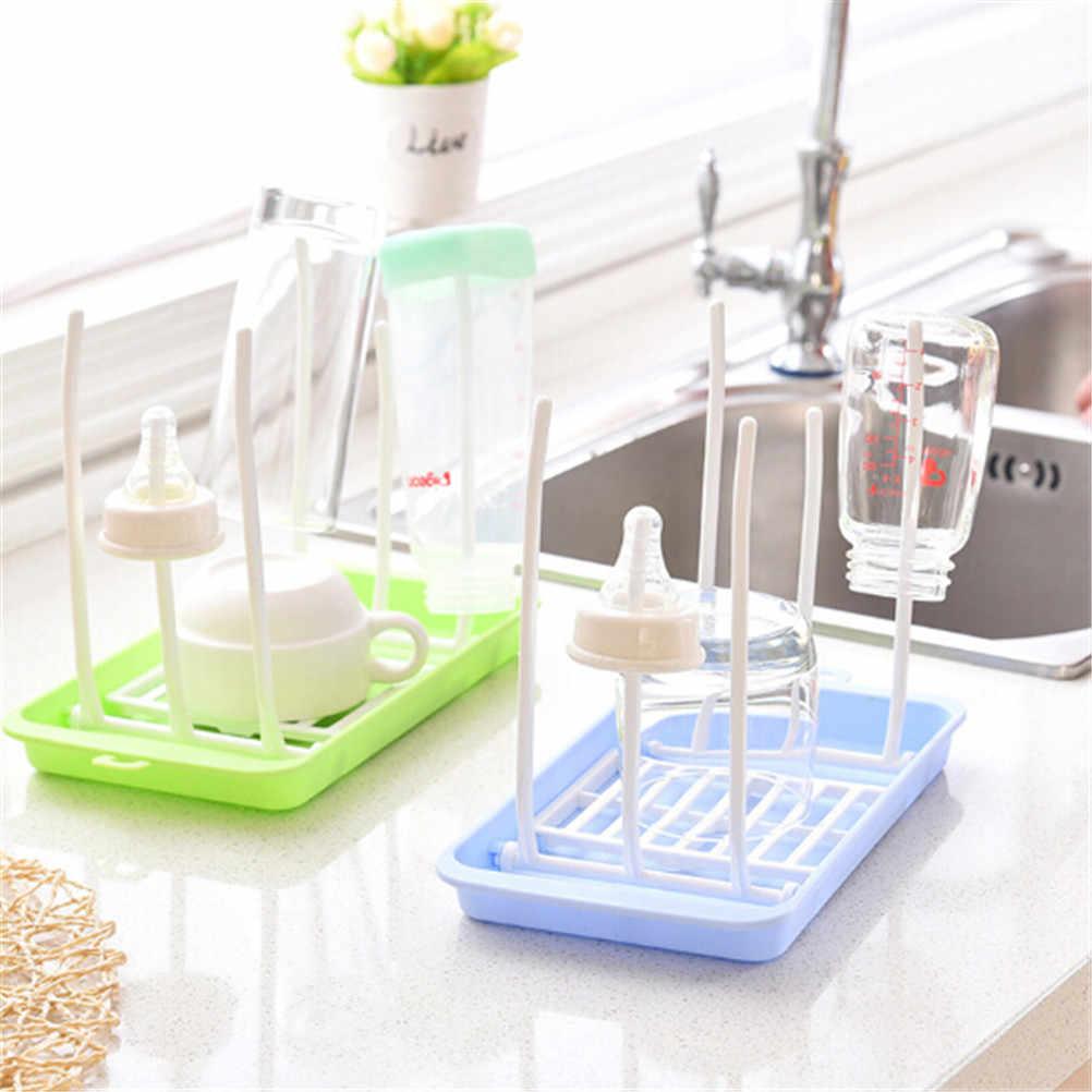 Butelki do karmienia dziecka suszarka sutek półka butelka dla dziecka spinacze do prania