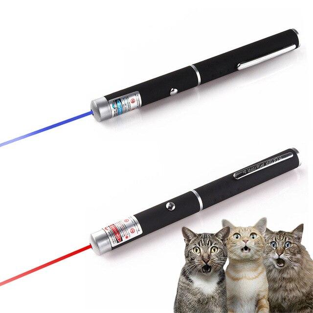 5 mW גבוה כוח לייזר מצביע 532nm כחול-סגול אדום לייזר אור עט הוראה מגיש Beam עוצמה ציד לייזר sight מכשיר