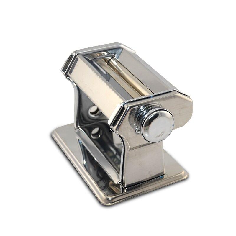 Machine à presser à la main en argile douce, machine à boue sous pression, outils à main bricolage en acier inoxydable la boue de pression à changement le plus progressif 15 cm