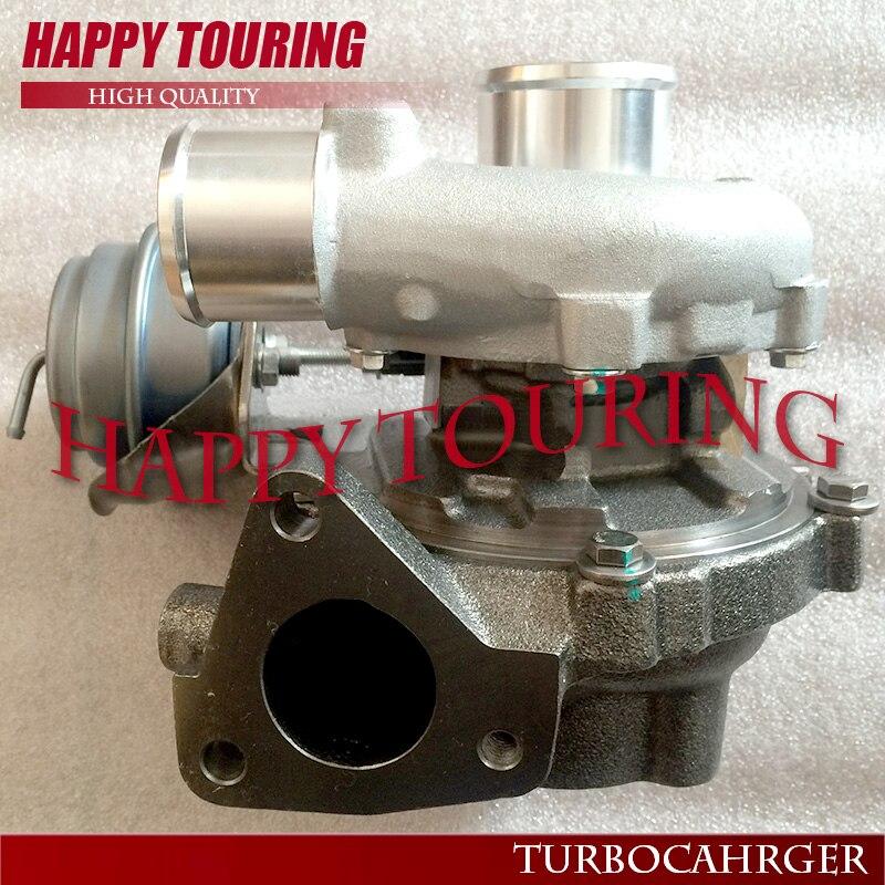 Gtb1649v Турбокомпрессоры turbo для Hyundai соната Santa Fe 2.0 CRDi 103 кВт 140 HP 757886-0003 757886-5004 S 28231-27400 28231-2740